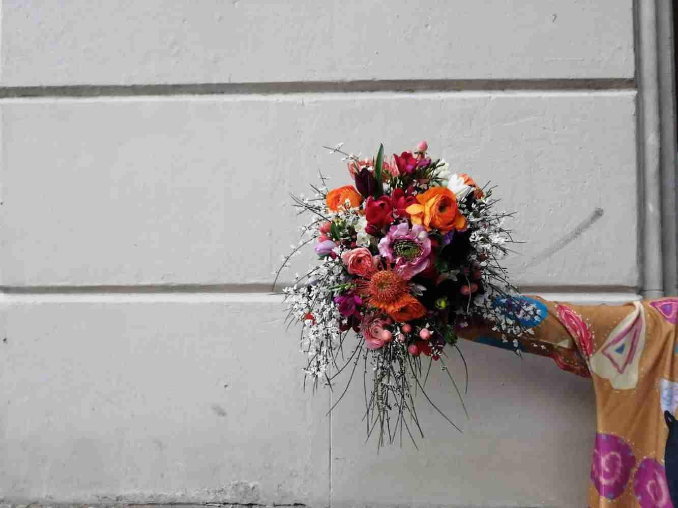 lady-green-bouquet-4